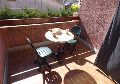 en location saisonnière Appartement mezzanine Marseillan Plage | Réf 3414834074 - Adaptimmobilier.com