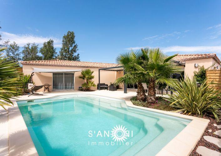 A vendre Le Cap D'agde 3414834097 S'antoni immobilier