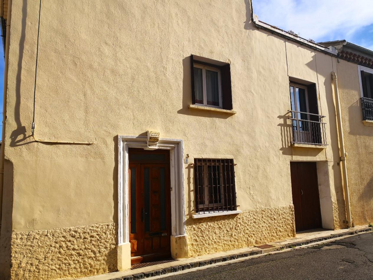 A louer Villeneuve Les Beziers 3414834112 S'antoni immobilier