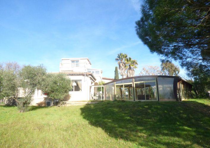 A vendre Maison Agde | R�f 3414834125 - S'antoni immobilier prestige