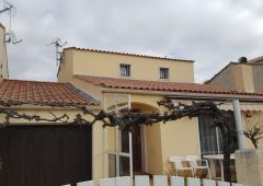 A vendre Agde 3414834127 S'antoni immobilier