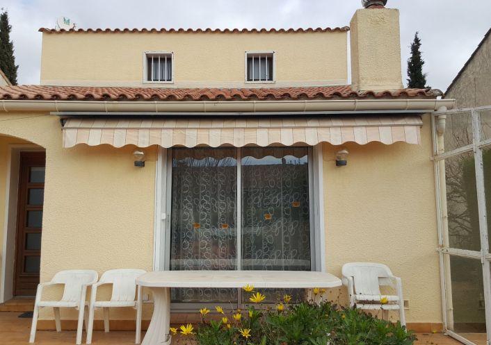 A vendre Agde 3414834127 S'antoni immobilier