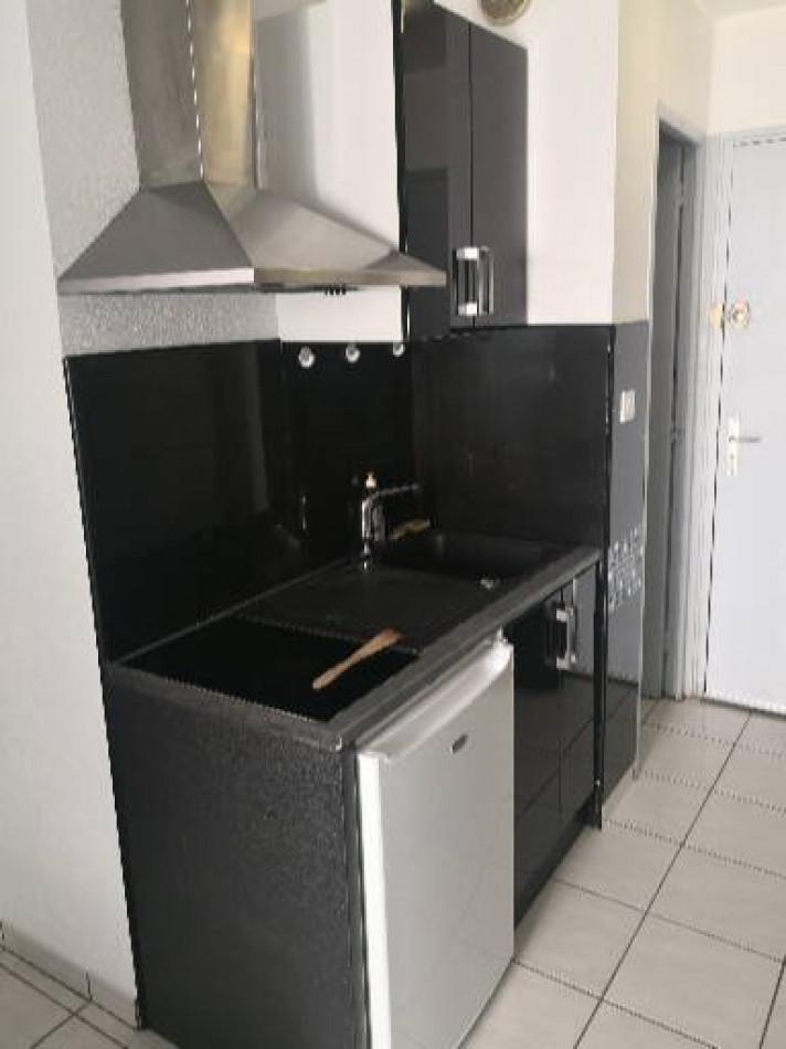 A vendre Le Cap D'agde 3414834145 S'antoni immobilier