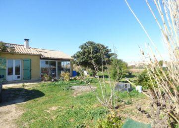 A vendre Marseillan 3414834188 S'antoni immobilier marseillan centre-ville