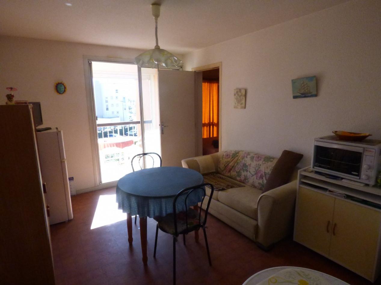 A vendre Le Cap D'agde 3414834193 S'antoni immobilier