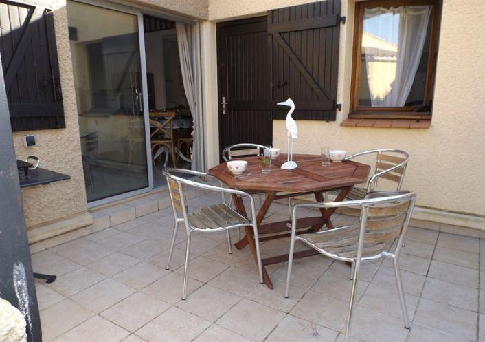 En location saisonnière Le Grau D'agde 3414834197 S'antoni immobilier
