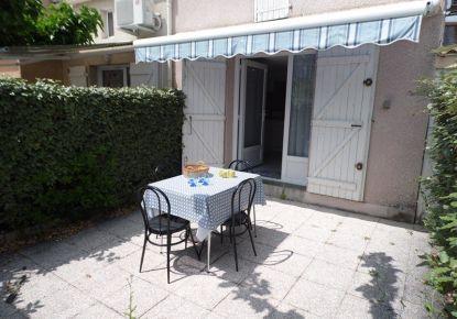 en location saisonnière Maison jumelée Marseillan Plage | Réf 3414834328 - Adaptimmobilier.com