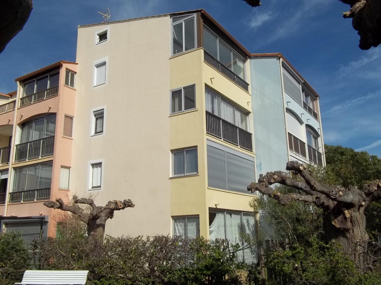 A vendre Le Cap D'agde 3414834392 S'antoni immobilier