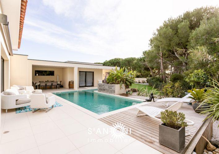 A vendre Le Grau D'agde 3414834600 S'antoni immobilier prestige