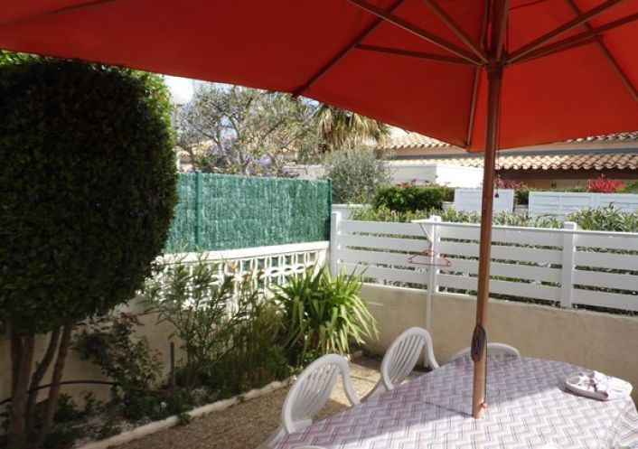En location saisonnière Le Cap D Agde 3414834686 S'antoni immobilier