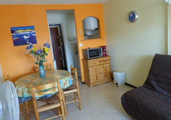 A vendre Le Cap D'agde 3414834774 S'antoni immobilier