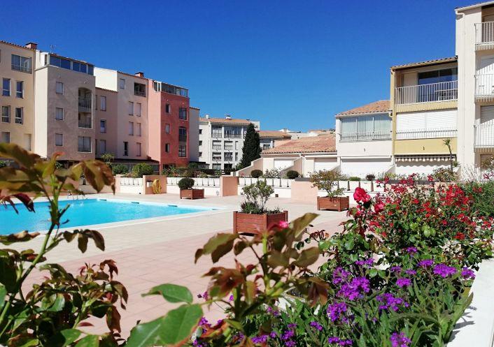 A louer Le Cap D'agde 3414834982 S'antoni immobilier