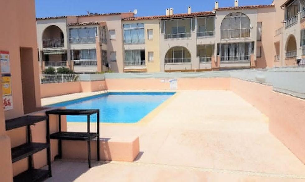 A vendre Le Cap D'agde  3414835066 S'antoni immobilier