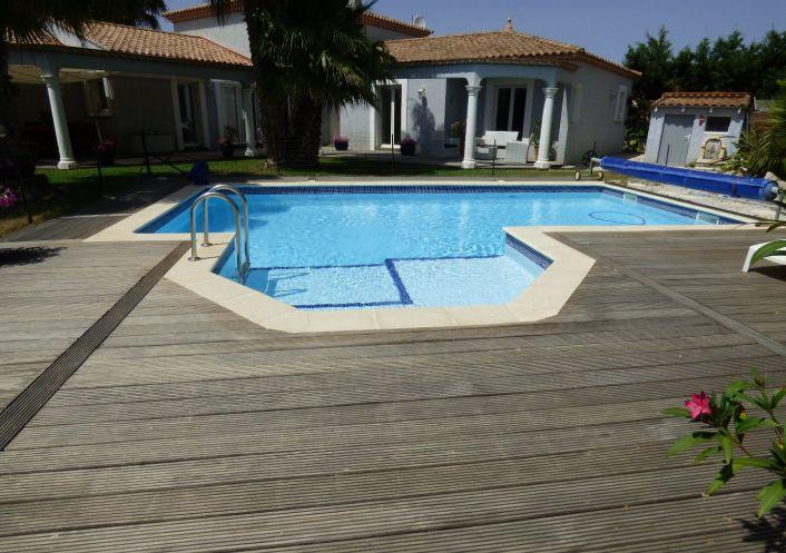 A vendre Le Grau D'agde 3414835070 S'antoni immobilier