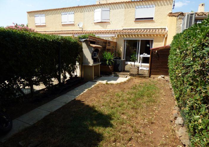 A vendre Le Cap D'agde 3414835140 S'antoni immobilier cap d'agde