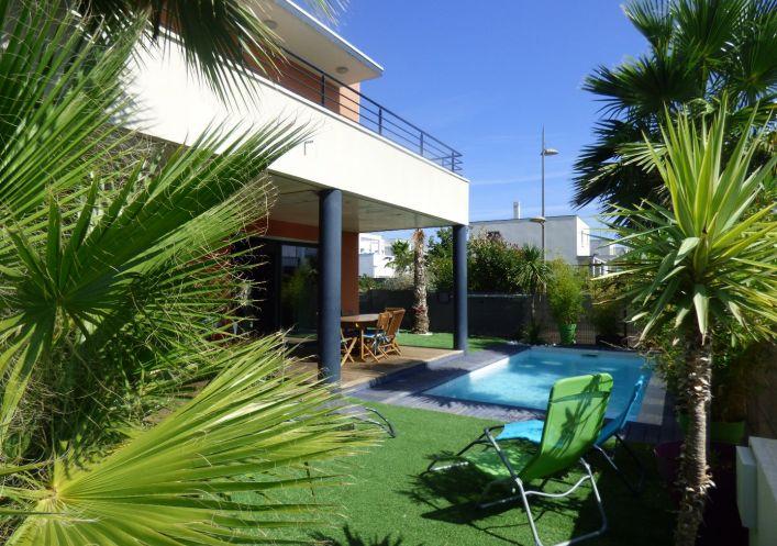 A vendre Agde 3414835145 S'antoni immobilier prestige