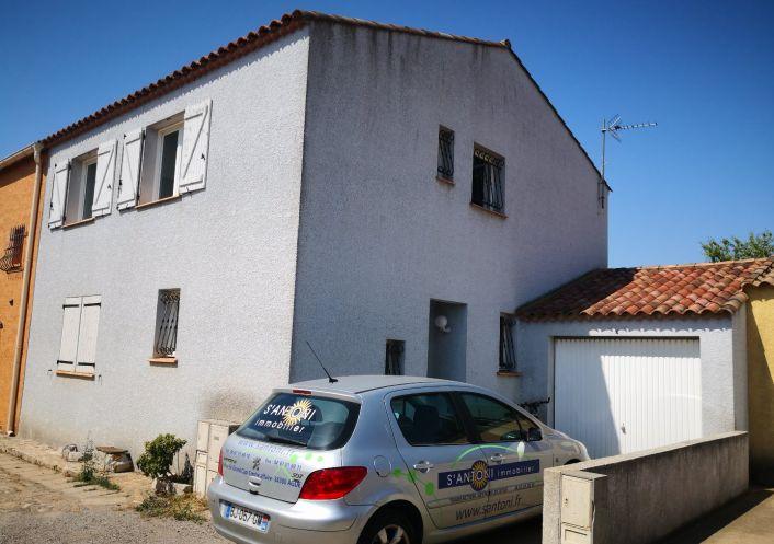 A vendre Agde 3414835272 S'antoni immobilier agde centre-ville