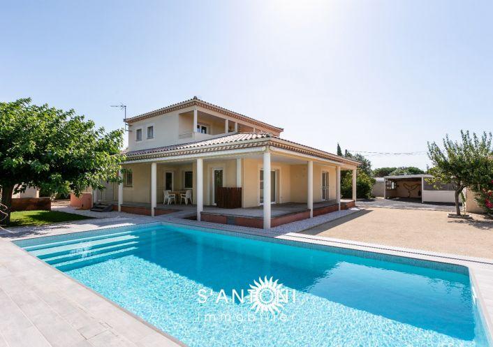 A vendre Le Grau D'agde 3414835277 S'antoni immobilier