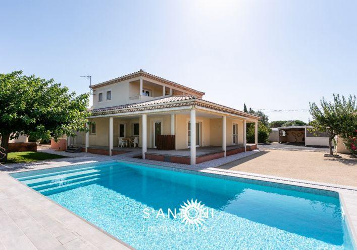 A vendre Le Grau D'agde 3414835277 S'antoni immobilier prestige
