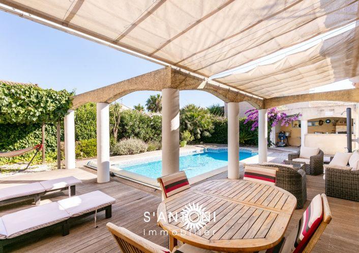 A vendre Le Grau D'agde 3414835401 S'antoni immobilier grau d'agde