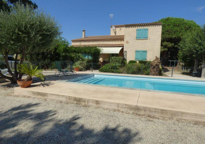 A vendre Le Grau D'agde 3414835452 S'antoni immobilier