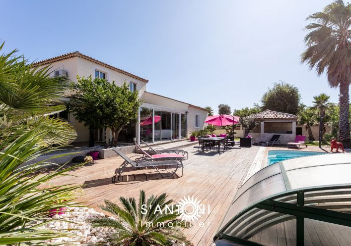 A vendre Le Grau D'agde 3414835539 S'antoni immobilier prestige