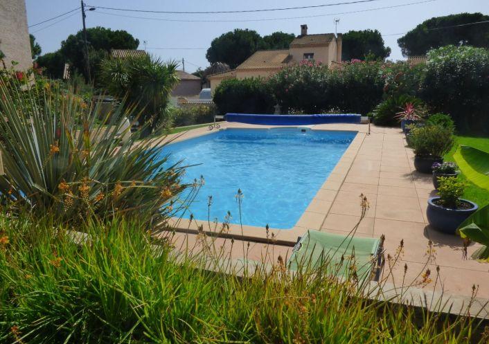 A vendre Le Grau D'agde 3414835556 S'antoni immobilier