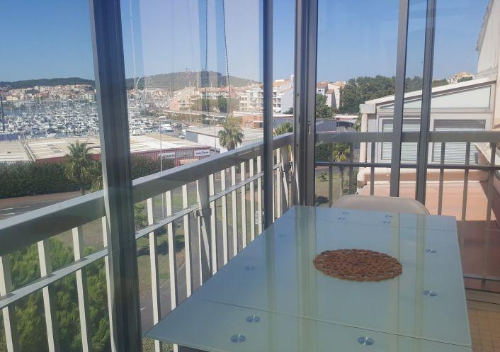 A vendre Le Cap D'agde 3414835563 S'antoni immobilier cap d'agde