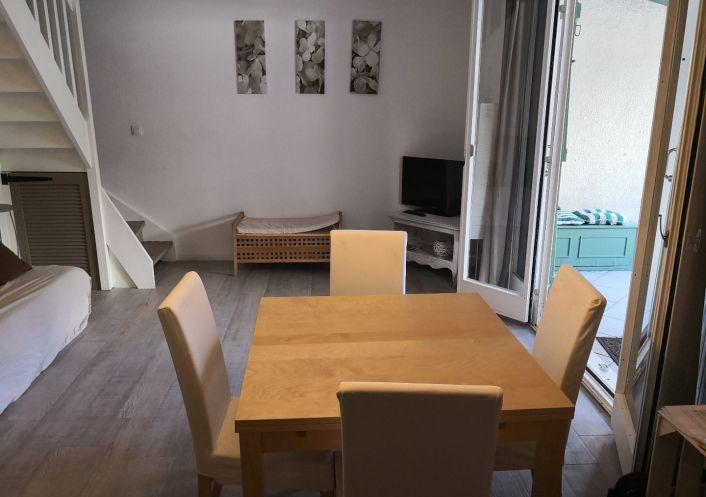 A vendre Le Cap D'agde 3414835616 S'antoni immobilier cap d'agde
