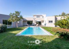 A vendre Agde 3414835625 S'antoni immobilier