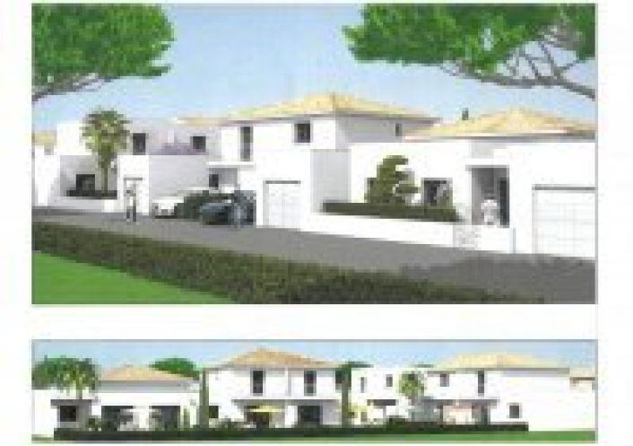 A vendre Agde 3414835707 S'antoni immobilier