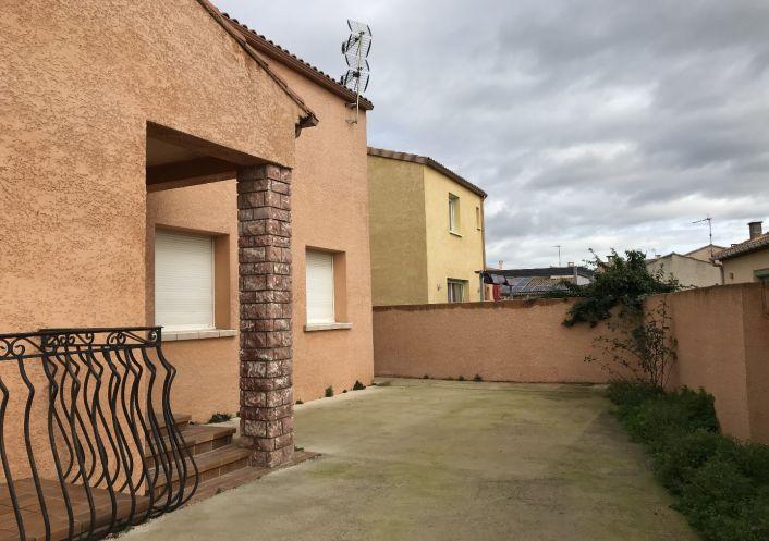 A louer Sauvian 3414835743 S'antoni immobilier