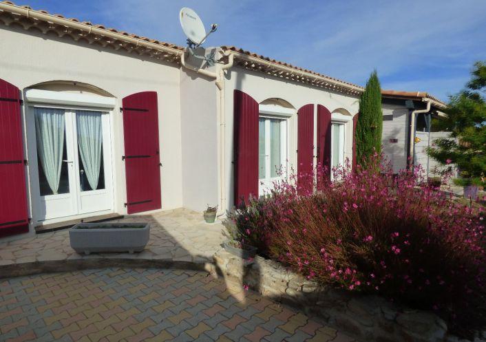 A vendre Marseillan 3414835750 S'antoni immobilier marseillan centre-ville