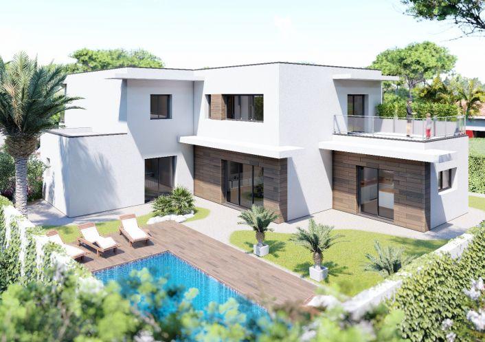 A vendre Le Cap D'agde 3414835763 S'antoni immobilier