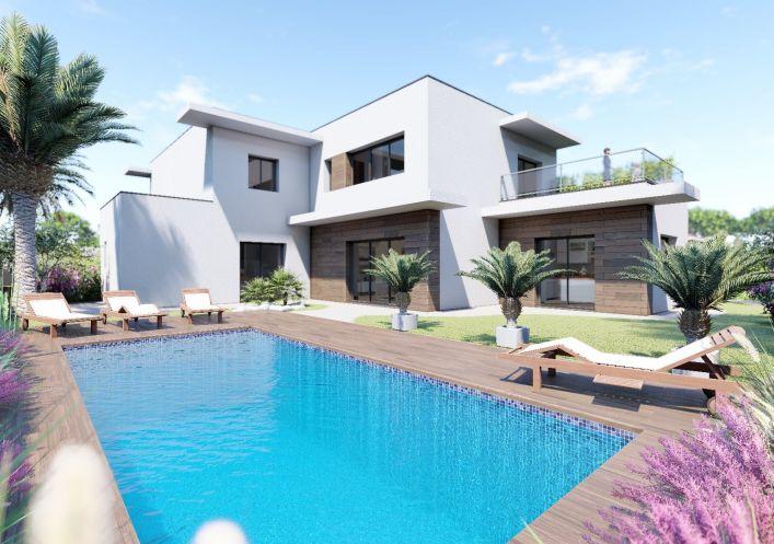 A vendre Le Cap D'agde 3414835764 S'antoni immobilier prestige
