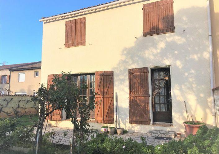 A vendre Agde 3414835791 S'antoni immobilier agde centre-ville