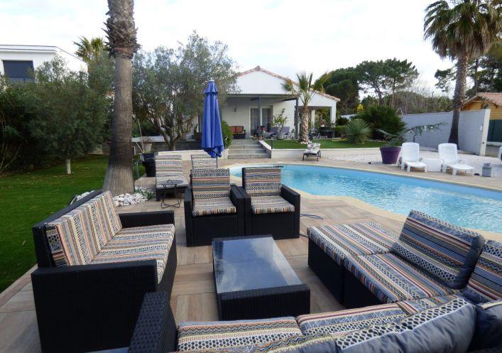 A vendre Le Grau D'agde 3414835871 S'antoni immobilier prestige