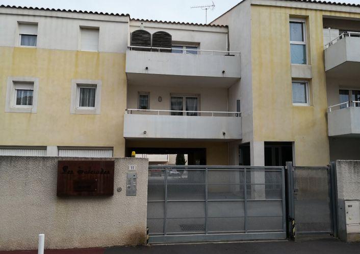 A louer Agde 3414835878 S'antoni immobilier