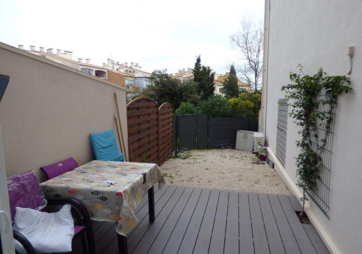 A vendre Le Cap D'agde 3414835953 S'antoni immobilier