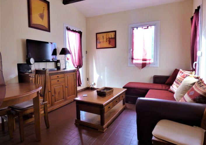 A vendre Le Cap D'agde 3414836009 S'antoni immobilier