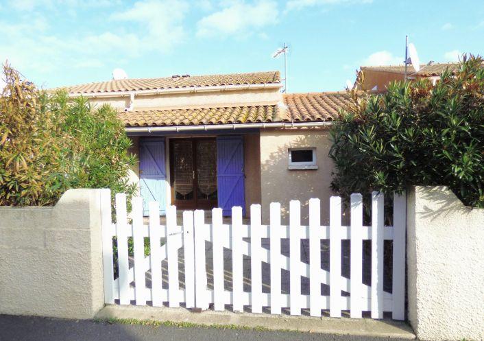 A vendre Le Grau D'agde 3414836158 S'antoni immobilier grau d'agde