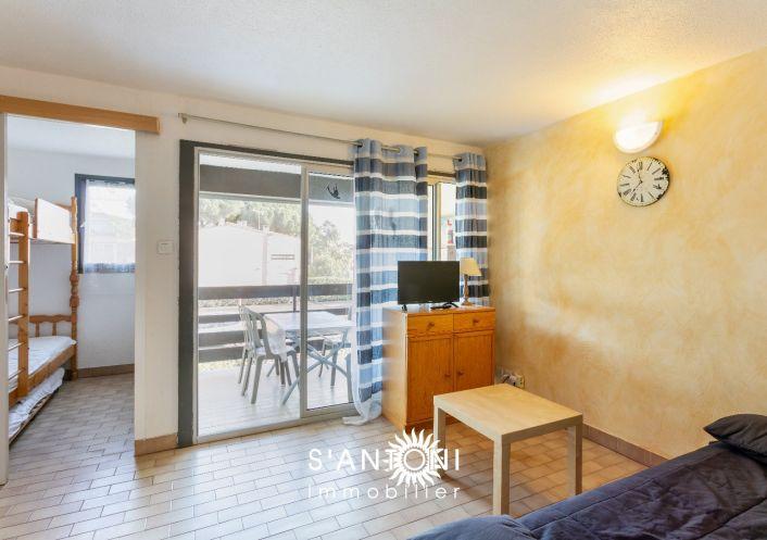 A vendre Le Grau D'agde 3414836160 S'antoni immobilier