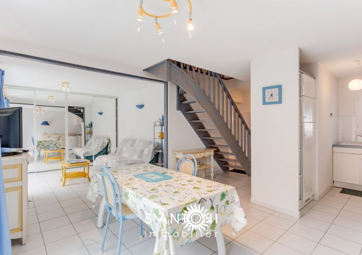 A vendre Le Cap D'agde 3414836243 S'antoni immobilier cap d'agde