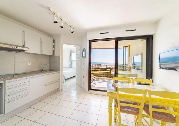 A vendre Le Cap D'agde 3414836398 S'antoni immobilier cap d'agde