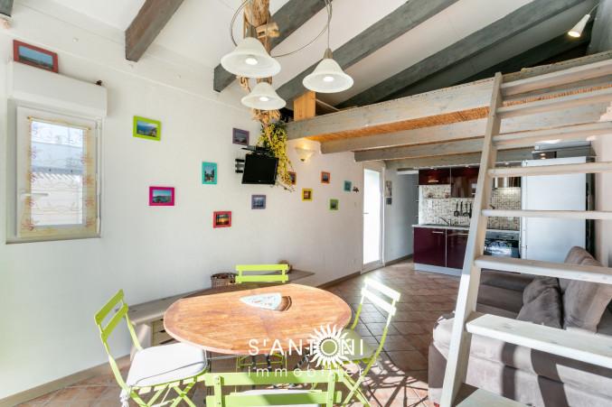 For sale Le Cap D'agde 3414836410 S'antoni real estate