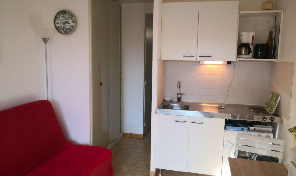 A vendre Le Cap D'agde 3414836440 S'antoni immobilier