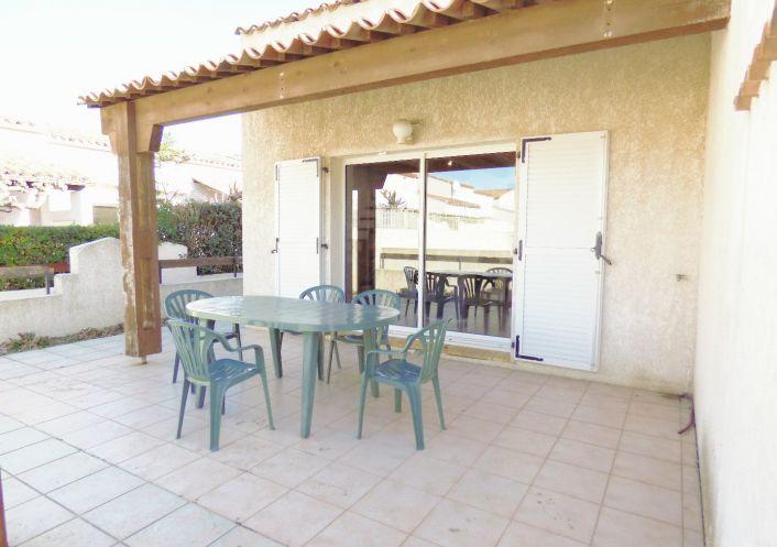 A vendre Le Cap D'agde 3414836514 S'antoni immobilier