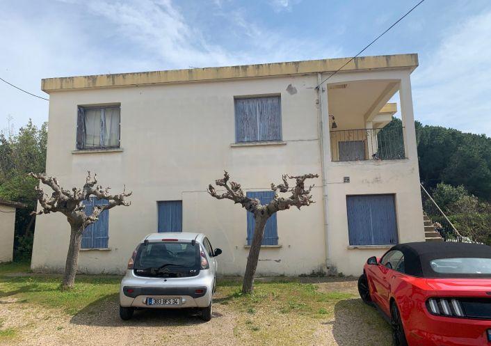 A vendre Agde 3414836833 S'antoni immobilier