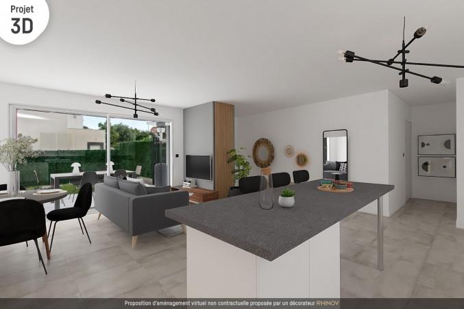 For sale  Agde   Réf 3414836913 - S'antoni real estate