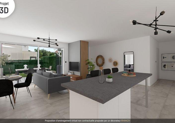 A vendre Maison contemporaine Agde | Réf 3414836913 - S'antoni immobilier agde centre-ville